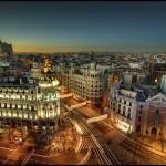 Испанский туризм