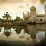 Безопасность в Брунее
