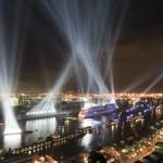 Крупнейший город-порт Германии