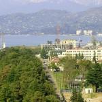 Квариати и другие курорты Грузии