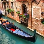 Венецианские улицы