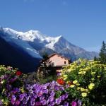 Итальянские горы