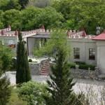 Поселок Жуковка