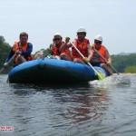 Самые лучшие путешествия по реке