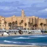 Тунис открывает двери для замечательного отдыха