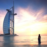 Арабская сказка — город Дубай