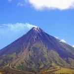 Туры на вулканы: небо, горы и огонь