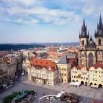 Чехия: Пардубице